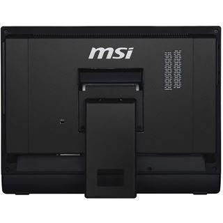 "15.6"" (39,62cm) MSI AP1622ET-B10374G50X10PASXH 1037U/4GB/500GB/W10P"