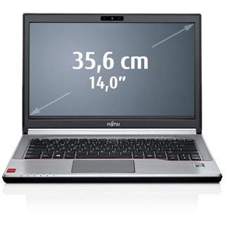 """Notebook 14.0"""" (35,56cm) Fujitsu Lifebook E746 0M85DBDE"""