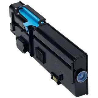 Dell Toner XHC f. H825/S2825 cyan