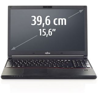 "Notebook 15.6"" (39,62cm) Fujitsu Lifebook E556 0M85CODE"