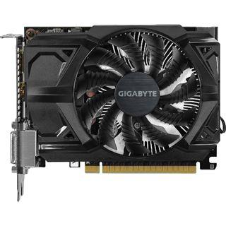 2GB Gigabyte Radeon R7 360 Aktiv PCIe 3.0 x16 (Retail)