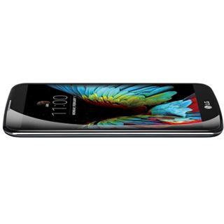 LG Electronics K10 LTE schwarz