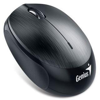 Genius NX-9000BT Bluetooth grau/schwarz (kabellos)