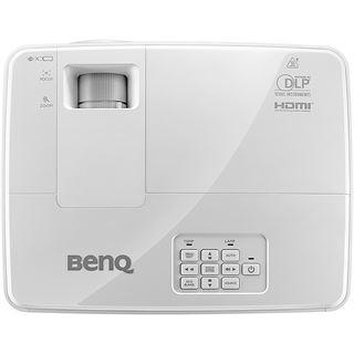 BenQ MS527 3300 Lumen SVGA HDMI 3D-HDMI