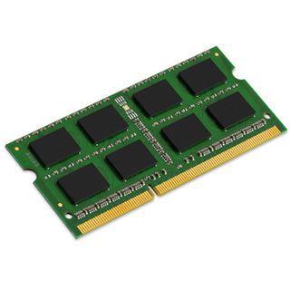 4GB Kingston DDR3-1600 SO-DIMM CL11 Single