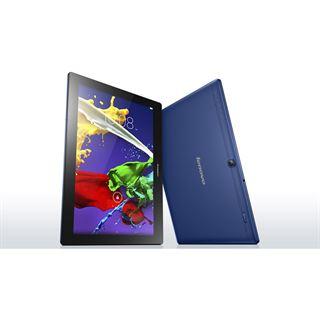 """10.1"""" (25,65cm) Lenovo TAB 2 A10 WiFi / Bluetooth V4.0 16GB blau"""