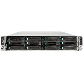 Intel Serverbarebone R2312WTTYSR