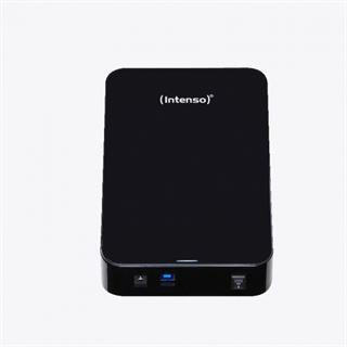 "8000GB Intenso Memory Center 6031516 3.5"" (8.9cm) USB 3.0 schwarz"