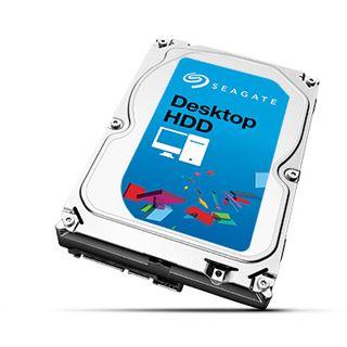 """8000GB Seagate Desktop HDD ST8000DM002 256MB 3.5"""" (8.9cm) SATA 6Gb/s"""