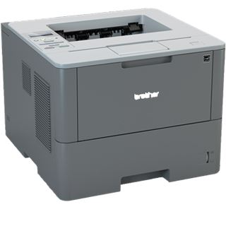 Brother HL-L6250DN S/W Laser Drucken LAN / USB 2.0