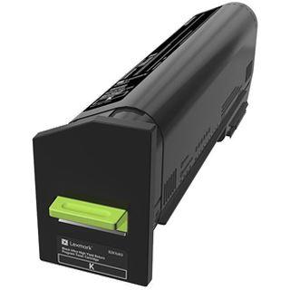 Lexmark Toner Rück. CX860 schwarz