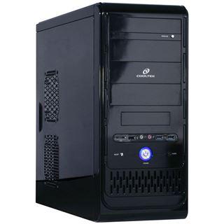 indigo AMD FX-8370 32GB 500GB 3000GB GTX 960 DVD-RW
