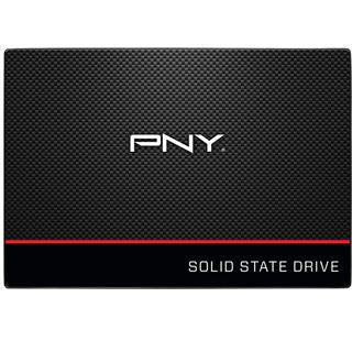 """480GB PNY CS1311 2.5"""" (6.4cm) SATA 6Gb/s TLC Toggle (SSD7CS1311-480-RB)"""