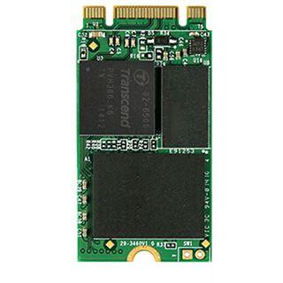 512GB Transcend MTS400 M.2 2242 SATA 6Gb/s MLC (TS512GMTS400)