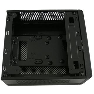 LC-Power LC-1530mi Mini-ITX ohne Netzteil schwarz