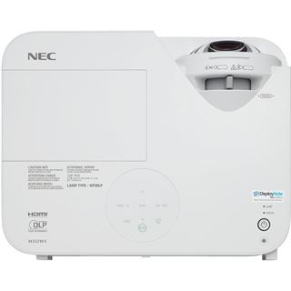 NEC Projektor M353WS Short-Throw
