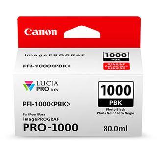 Canon Tinte photo 80ml schwarz