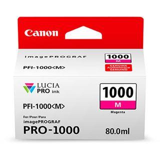 Canon Tinte PFI-1000M 0548C001AA magenta