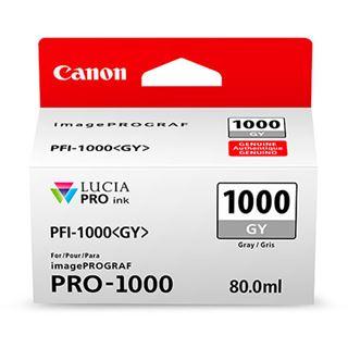 Canon Tinte PFI-1000GY 0552C001AA grau