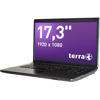 "Notebook 17.3"" (43,94cm) Terra Mobile 1775 1220504"