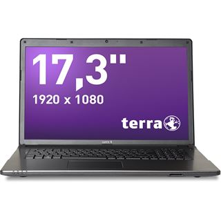 "Notebook 17.3"" (43,94cm) Terra Mobile 1775 1220504"