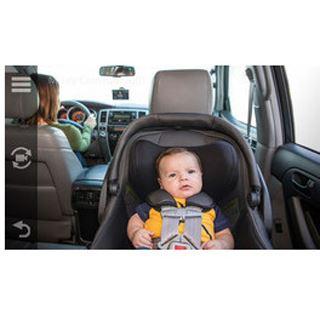 Garmin babyCam Rücksitzkamera