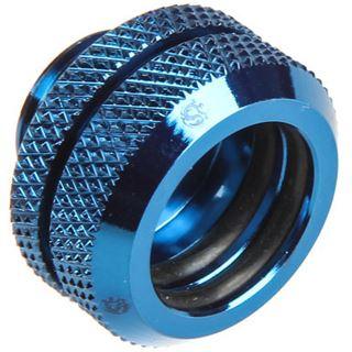 Bitspower BitsPower Multi-Link Adapter 1/4 Zoll OD 14mm blau