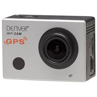 Denver ACG-8050W Full HD Action Cam, GPS Funktion