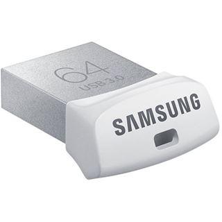 64 GB Samsung Flash Drive FIT weiss USB 3.0