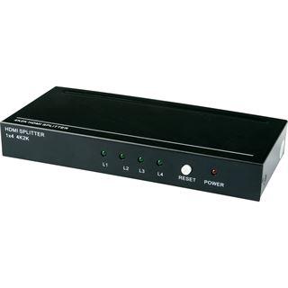 Innovation IT HDMI Splitter 1x IN - 4x OUT 4K
