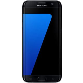 Samsung Galaxy S7 Edge G935F 32 GB schwarz