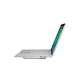 "13.5"" (34,29cm) Microsoft Surface Book WiFi / Bluetooth V4.0 128GB grau"