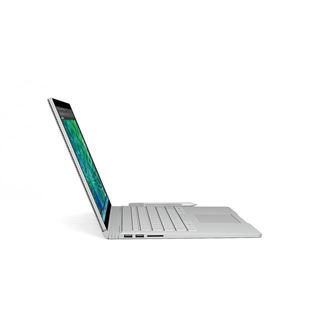 "13.5"" (34,29cm) Microsoft Surface Book SW6-00010 WiFi / Bluetooth V4.0 512GB schwarz"