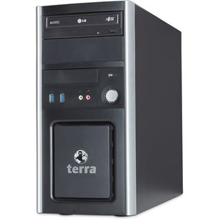 Terra Greenline 4000 Home & Media PC