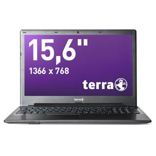 "Notebook 15.6"" (39,62cm) Terra Mobile 1513S 1220499"