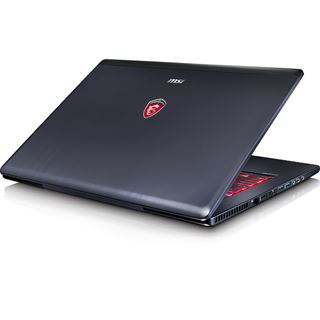 "Notebook 17.3"" (43,94cm) MSI GS70 6QE81 Stealth Pro (001775-SKU1)"