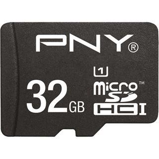 32 GB PNY High Performance microSDHC Class 10 Retail