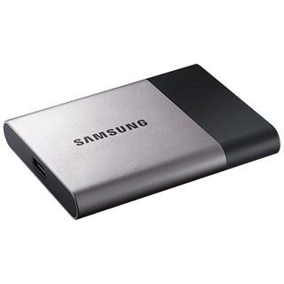 250GB Samsung Portable SSD T3 MO-300A USB 3.1 (MU-PT250B/EU)
