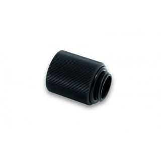 EK Water Blocks EK-AF Verlängerung 20mm M-F G1/4 schwarz