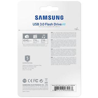32 GB Samsung Flash Drive FIT weiss USB 3.0