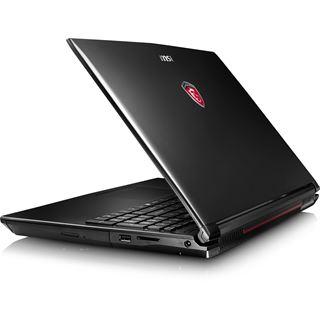 """Notebook 15.6"""" (39,62cm) MSI GL62 6QD - GL62-6QDi581"""