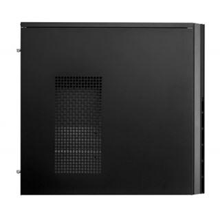 Antec VSK4000B Midi Tower ohne Netzteil schwarz