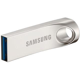 64 GB Samsung MUF-64BA/EU silber USB 3.0