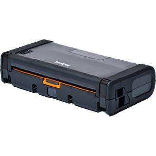 Brother PA-RC-001 All-In-One Box für Drucker Akku und Papierrolle PJ7xx