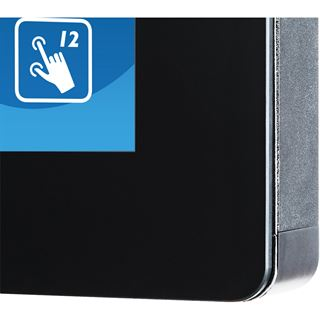 "31,5"" (80,01cm) iiyama ProLite TF3237MSC-B2AG Touch schwarz 1920x1080 1xDVI / 1xHDMI / 1xVGA"