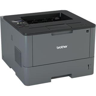 Brother HL-L5200DW S/W Laser Drucken LAN / USB 2.0