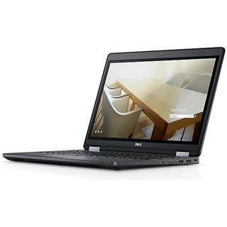 """Notebook 15.6"""" (39,62cm) Dell Latitude E5570 I5-6440HQ 8GB 256GB WIN 7 Pro"""