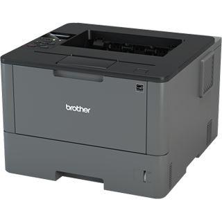 Brother HL-L5000D S/W Laser Drucken Parallel / USB 2.0