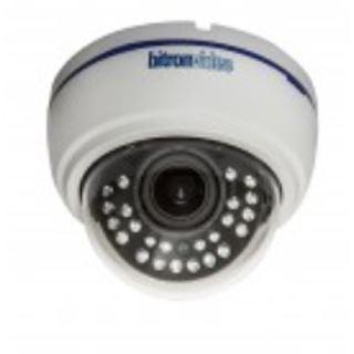 Bitronvideo AV7012/1102 Video Dome IP Videokamera Tag&Nacht HD IP66
