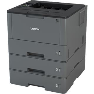 Brother HL-L5100DNTT S/W Laser Drucken LAN / USB 2.0